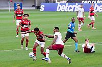 04/07/2021 - FLAMENGO X FLUMINENSE - CAMPEONATO BRASILEIRO