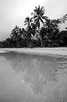 Chilli Beach in Iron Range National Park, Cape York, Queensland