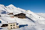 CHE, Schweiz, Kanton Bern, Berner Oberland, Grindelwald: Kleine Scheidegg Wintersportgebiet   CHE, Switzerland, Canton Bern, Bernese Oberland, Grindelwald: Kleine Scheidegg - wintersport region