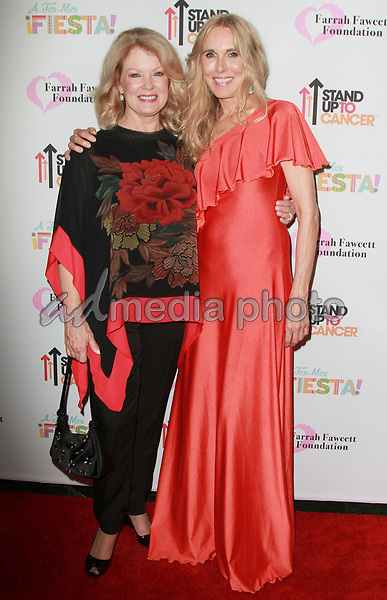 9 September 2017 -  Mary Hart, Alana Stewart attend Farrah Fawcett Foundation's 'Tex-Mex Fiesta' event honoring Stand Up To Cancer at the Wallis Annenberg Center for the Performing Arts . Photo Credit: Theresa Bouche/AdMedia