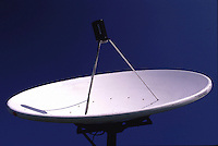 ID :pr_98-09-S 1<br />D&K :St-Hubert, 1998-09 archive. Satellite communication antenna at the Canadian Space Agency in St-Hubert near Montreal (Quebec, Canada)<br />Photo :  (c) Pierre Roussel, 1998<br />KEYWORDS `:  Satellite antenna, communications<br />IRA :  No<br />OIS :Yes<br />FSS :35mm slide<br />LSS :24 meg