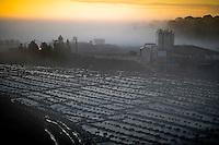 Contamination Nerva, Huelva. Spain 2011