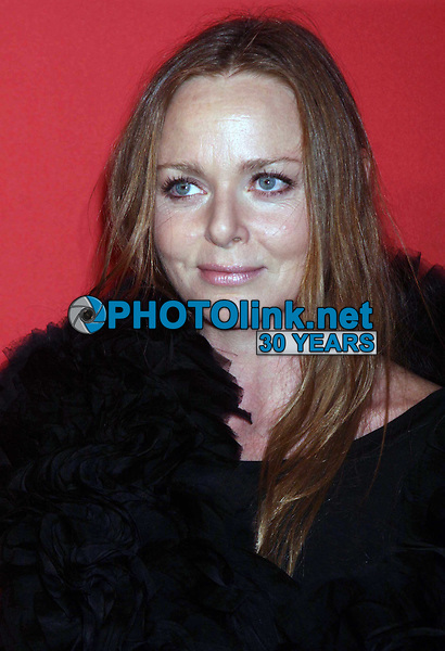 Stella McCartney,  05-5-09 Photo By John Barrett/PHOTOlink