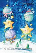 Isabella, CHRISTMAS CHILDREN, naive, paintings(ITKE523192,#XK#) Weihnachten, Navidad, illustrations, pinturas