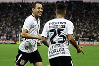 24.02.2018 - Campeonato Paulista 2018 - Corinthians x Palmeiras