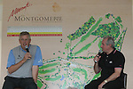 Colin Montgomerie Course Opening