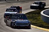 NASCAR Camping World Truck Series<br /> Alpha Energy Solutions 250<br /> Martinsville Speedway, Martinsville, VA USA<br /> Saturday 1 April 2017<br /> Noah Gragson<br /> World Copyright: Scott R LePage/LAT Images<br /> ref: Digital Image lepage-170401-mv-2550