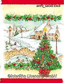 Alfredo, CHRISTMAS LANDSCAPES, WEIHNACHTEN WINTERLANDSCHAFTEN, NAVIDAD PAISAJES DE INVIERNO, paintings+++++,BRTOGBCH15968,#xl#