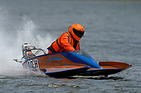 40-H   (Outboard Hydroplane)