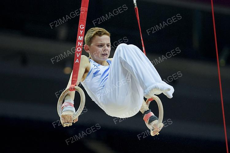 British Championships Friday 16.10.19.
