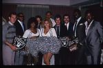 Los Angeles Raiders Cheerleaders 1986