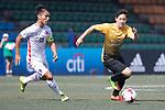 01. HKFA Red Dragons vs Singapore Cricket Club