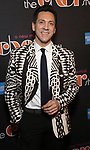 Michael Berresse Attends the After Party for the Broadway Opening Night  of 'The Cher Show' at Pier 60 on December 3, 2018 in New York City.