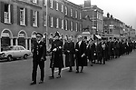 "The Beadle leads local dignitaries to the Weighing the Mayor ceremony. At the start of his or term of office and again at the end is a custom unique to High Wycombe. It is thought the tradition started to ensure the mayor and other officials did not ""live off the fat of the land"" at the expense of the ratepayers. <br />