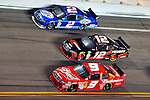 Feb 07, 2009; 8:52:13 PM;  Daytona Beach, FL. USA; NASCAR Sprint Cup Series race at the Daytona International Speedway for the  Budweiser Shootout.  Mandatory Credit: (thesportswire.net)