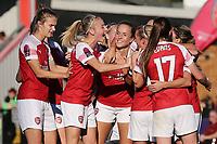 Arsenal Women vs Reading FC Women 21-10-18