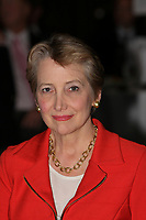 December 2, 2013 - Andromeda Williams, wife of John D. Williams, President & CEO of Domtar Corporation,