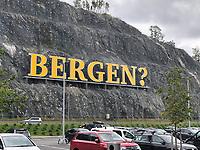 Morning in Bergen?