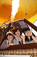20121121 November 21 Hot Air Balloon Cairns