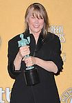 Sissy Spacek attends the 18th Annual Screen Actors Guild Awards held at The Shrine Auditorium in Los Angeles, California on January 29,2012                                                                               © 2012 Hollywood Press Agency