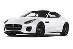 Jaguar F-Type R Dynamic Coupe 2019