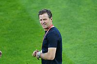 Manager der Nationalmannschaft Oliver Bierhoff (Deutschland Germany) - St. Gallen 02.09.2021: Lichtenstein vs. Deutschland, WM-Qualifikation, St. Gallen