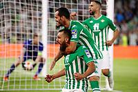 2021.10.21 UEL Real Betis VS Bayer Leverkusen