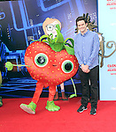 """Bill Hader at Sony Pictures Animation Los Angeles Premiere Of """"Cloudy With A Chance Of Meatballs 2"""" held at The Regency Village Theatre in Westwood, California on September 21,2013                                                                   Copyright 2013 Hollywood Press Agency"""