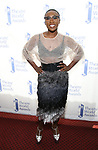 Cynthia Erivo attends the 74th Annual Theatre World Awards at Circle in the Square on June 4, 2018 in New York City.