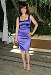 Carla Gugino at the Annual Hollywood Foreign Press Association Luncheon held at The Four Seasons Hotel in Beverly Hills, California on July 28,2010                                                                               © 2010 Debbie VanStory / Hollywood Press Agency