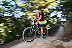 NELSON, NEW ZEALAND - APRIL 22: 2017 Kaiteriteri 6 hour bike relay on April 22 2017 in Motueka, Nelson, New Zealand. (Photo by: Chris Symes/Shuttersport Limited)