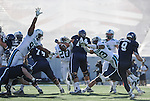 A few images from Tulane vs. Rice. Rice holds on to defeat Tulane, 17-13, and advance to the C-USA Championship game.