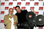 2004,59a Mostra Internazionale d'Arte Cinematografica di Venezia, 59th Venice International Film Festival, Mario Monicelli e John travolta