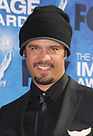 Michael Franti at The 42nd Annual NAACP Awards held at The Shrine Auditorium in Los Angeles, California on March 04,2011                                                                   Copyright 2010  Hollywood Press Agency