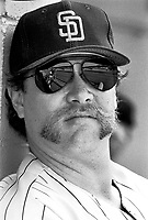 San Diego Padres 1987