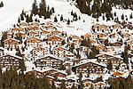 Oesterreich, Tirol, Zillertal-Arena, Koenigsleiten: beliebter Skiort im Gerlostal   Austria, Tyrol, Ziller Valley Arena, Koenigsleiten: popular ski resort at Gerlos Valley