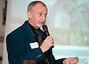 Social Enterprise Awareness Raising Event 2012 :  Dave Park, CVS Falkirk and District ....