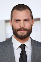 """Jamie Dornan<br /> at the """"Fifty Shades Darker"""" premiere, Odeon Leicester Square, London.<br /> <br /> <br /> ©Ash Knotek  D3223  09/02/2017"""