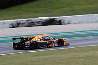 #16 TEAM VIRAGE (POL) LIGIER JS P320 - NISSAN LMP3 SACHA LEHMANN (FRA) / Julien Gerbi (ESP)