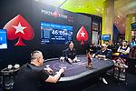Heads Up Shan Huang & Alex Foxen