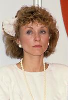 Montreal (Qc) CANAda - fILE Photo circa 1985 - Marguerite Blais