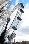 London Eye, UK