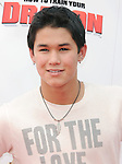 BooBoo Stewart at the Dreamwork Pictures' Premiere How to Train Your Dragon held at Gibson Universal in Universal City, California on March 21,2010                                                                   Copyright 2010  DVS / RockinExposures