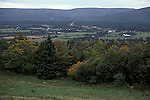 Village of Margaree Centre, Cape Breton Island, Nova Scotiaa Scotia