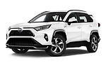 Toyota RAV4 Hybride Rechargeable Premium Plus SUV 2021