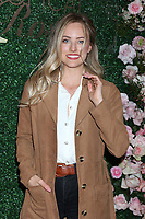 LOS ANGELES - MAR 11:  Kendall Long at the Seagram's Escapes Tropical Rose Launch Party at the hClub on March 11, 2020 in Los Angeles, CA