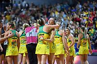 Australia v New Zealand - 18 July 2019