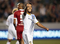 Los Angeles Galaxy vs Central FC, August 6, 2015