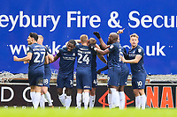 Bradford City v Southend United 280418