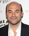 Ian Gomez at the Twenty-Seventh Annual PaleyFest: William S. Paley Television Festival honoring the cast of Cougar Town at The  Saban Theatre in Beverly Hills, California on March 05,2010                                                                   Copyright 2010  DVS / RockinExposures
